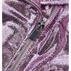 Parigi pink laminated leather SS22